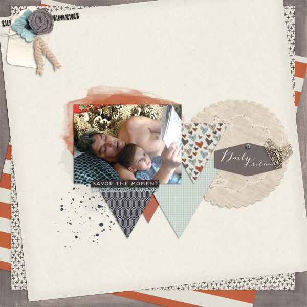 Kit Small Batch by Two More Days http://scrapstacks.com/shop/Scrap-Pack-February-2015.html Soco_Template 61