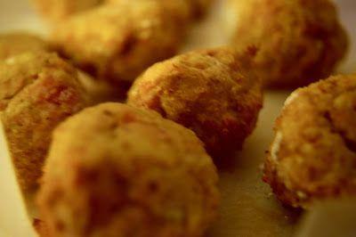 Sempre nell'ottica di un pasto light, low carb e low fat.... Io Faccio da Me! : Polpette di macinato di tacchino e prosciutto duka...