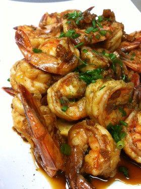 簡単ハワイ気分♪ガーリックシュリンプ by RIESMO [クックパッド] 簡単おいしいみんなのレシピが241万品