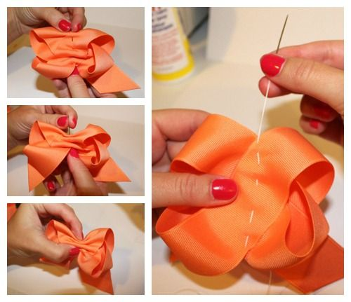 Twisted-Boutique-Bow-Tutorial-Removable-Flower-7