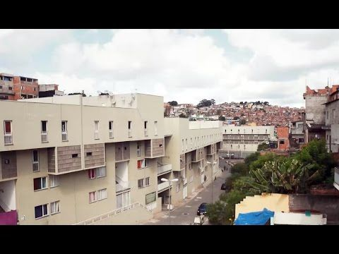 From favela to gated community: a documentary | Film | Architectural Review