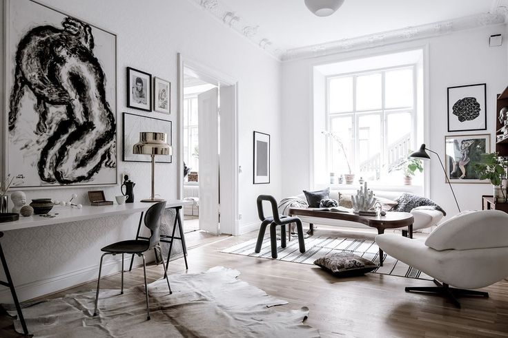 By Cleshawn Montague We all want stylish homes, but often times we feel uninspired or have no idea where to start the decoration process. While perusing Coco Lapine Design's well-curated...