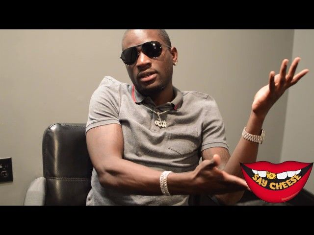 "Ralo: speaks on Rich Homie Quan beef ""people assumed I paid Future $100K for a feature""  Ralo speaks on Rich Homie Quan issues, squashing beef with Young Thug, doing the Ralo Homeless Challenge & more!  http://www.hiphopdugout.com/videos/ralo-speaks-on-rich-homie-quan-beef-people-assumed-i-paid-future-100k-for-a-feature"