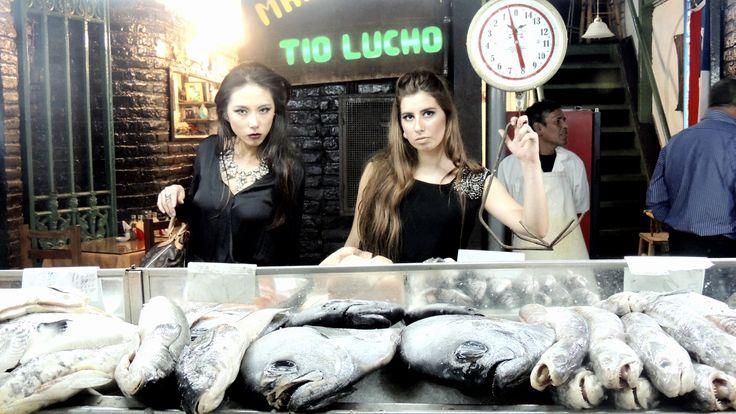 Editorial / Mercado