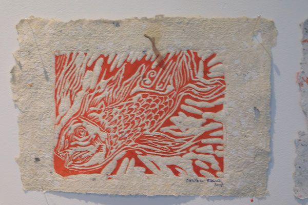 Kunst in huis - Gallery Dada - Hedendaagse kunstenaars in Rotselaar