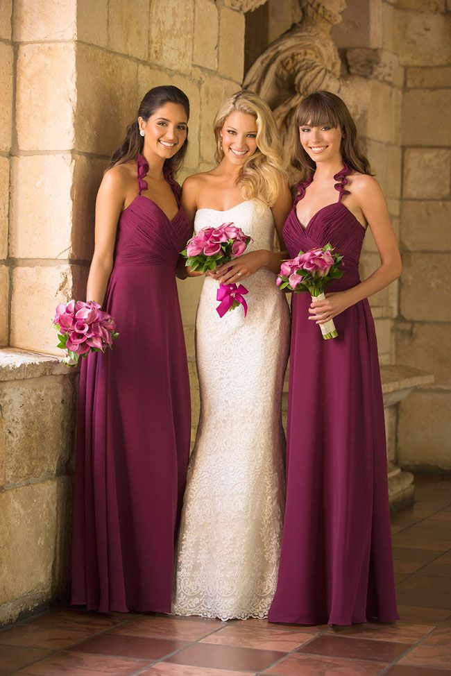 Best lace bridesmaid dresses for 2015 – style 2700 - hate the style of these dresses but love the color!
