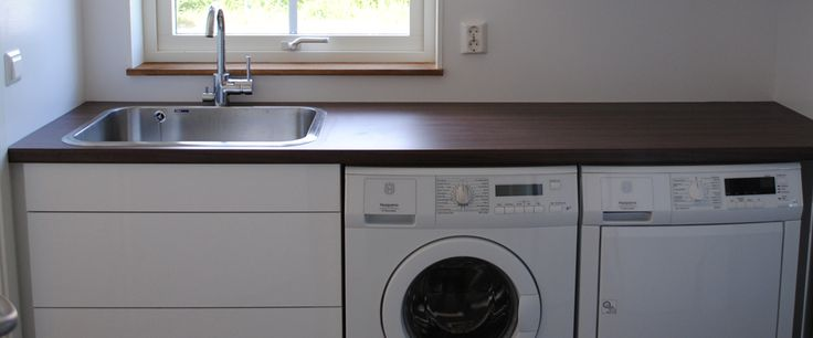 inspiration liten tvättstuga - Sök på Google