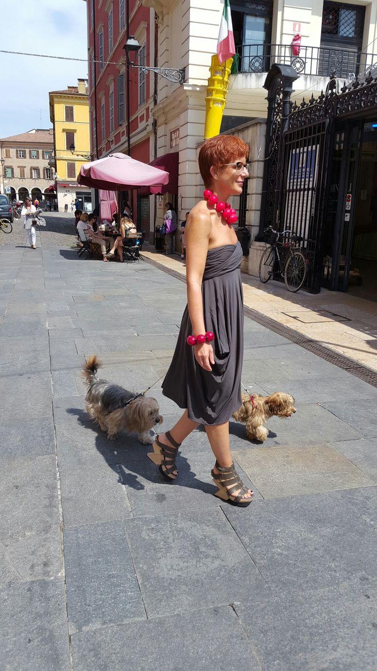 Susanna al Mercato