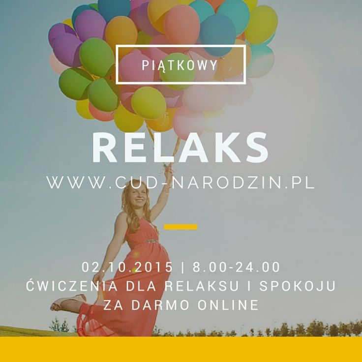 relaksacje dla kobiet w ciąży i młodych mama - Cud Narodzin - relaksacja na czas ciąży, coaching ciążowy i porodowy - http://cud-narodzin.pl/relaksacyjny-piatek-02-10/