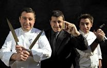 The #Roca brothers were given 1st place on the World's #50BestRestaurants for their restaurant #ElCeller de #CanRoca - http://finedininglovers.com/blog/50-best-restaurants-news/worlds-50-best-restaurants-2013-winner/