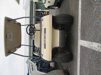 Electric Golf Cart Batteries