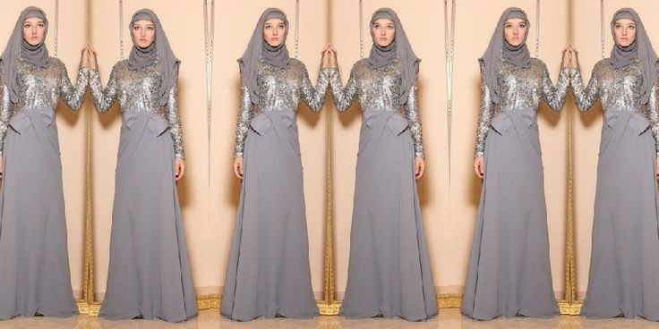 Abaya Islamic Clothing 2018