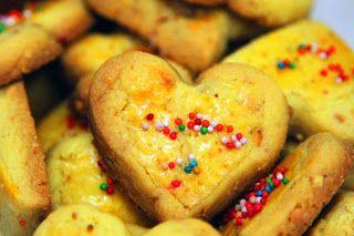Kue Kering Kacang Tanah - Peluang Usaha dan Dunia Kerja