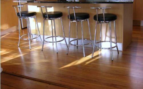 Tawa Timber Flooring
