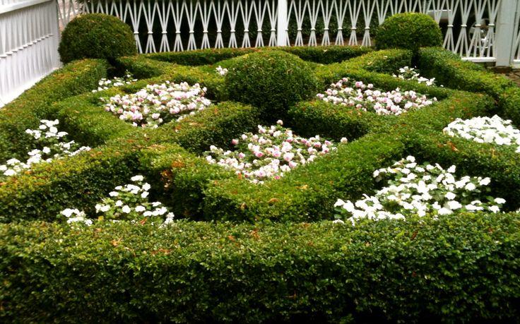 Garden Structures Labyrinth Gardens Images Pinterest