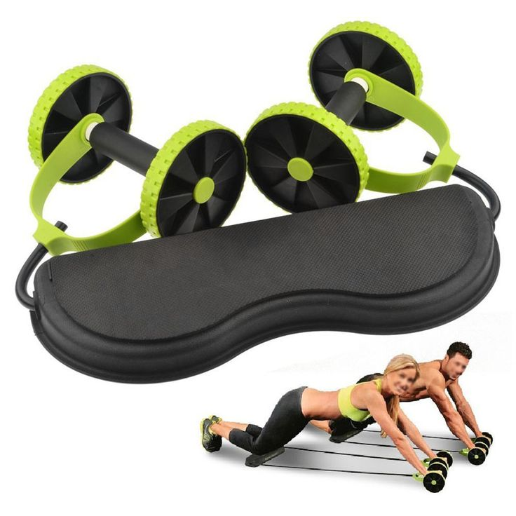 <font><b>Core</b></font> Double Wheels Ab Roller steering-wheel Ab Rollers roda <font><b>abdominal</b></font> Pull Rope <font><b>Abdominal</b></font> Waist Fitness <font><b>Exercise</b></font> Equipment.  Have a look at more by clicking the photo