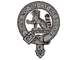 McPherson clan tattoo idea