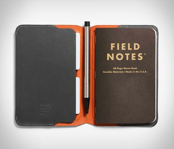 Best Field Notes Brand Images On   Notebook Covers