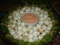 Sejam Bem-Vindos ao: Receita de Ovos de Codorna em Conserva