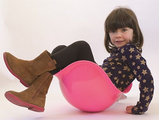 Bilibos are great fun and so versatile! Children love to play and explore with them, and they're brilliant for helping with co-ordination and core strength. We stock a range in different colours to appeal to boys and girls – see page 39 http://www.fledglings.org.uk/docs/pdf/brochure_online.pdf