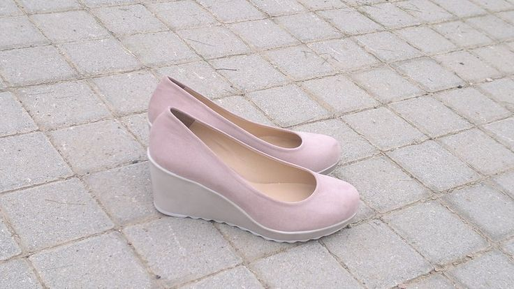 @Simeonidisshoes #womens #wedges #shop #shoes #γυναικειες #ροζ #πλατφορμες #ευοσμος #θεσσαλονικη