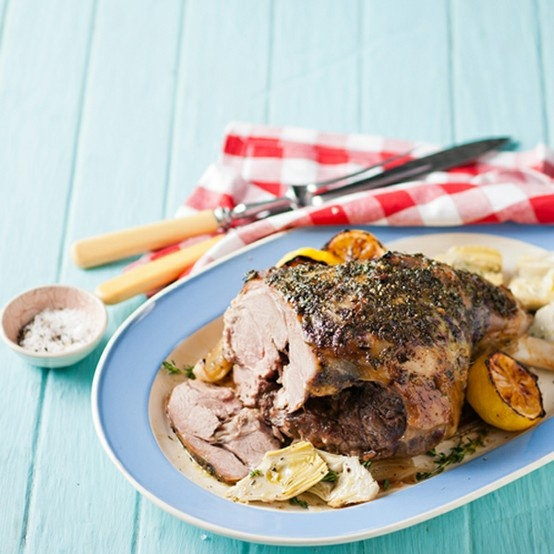 Lamb makes for a traditional Easter ~Pick 'n Pay