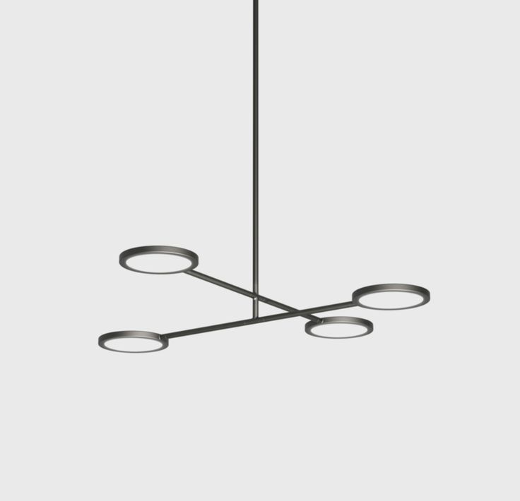 Discus Pendant 4 - ALL - LIGHTING