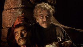 "Boris Karloff como Gorca no conto ""The Wurdalak"".  Black Sabbath (1963)"