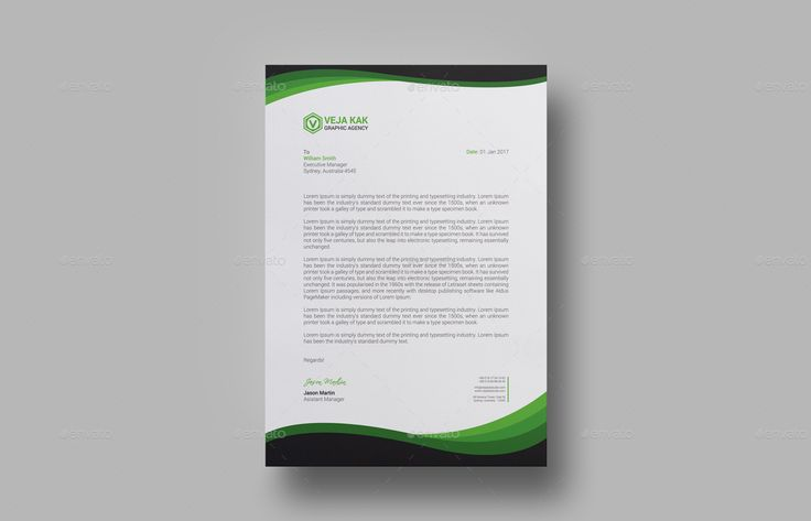 sample company letterhead template download psd pdf business cards identity guidelines blue psd free letterhead templates word and pdf format good project samples that include least business cards letter head
