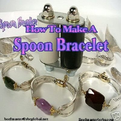 how to make a silver spoon