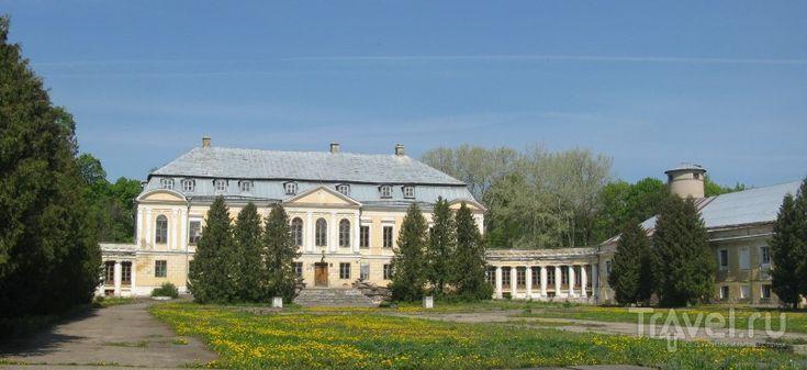 Беларусь - признание в любви. Усадьба Святск, гродненские форты, Липичанская пуща
