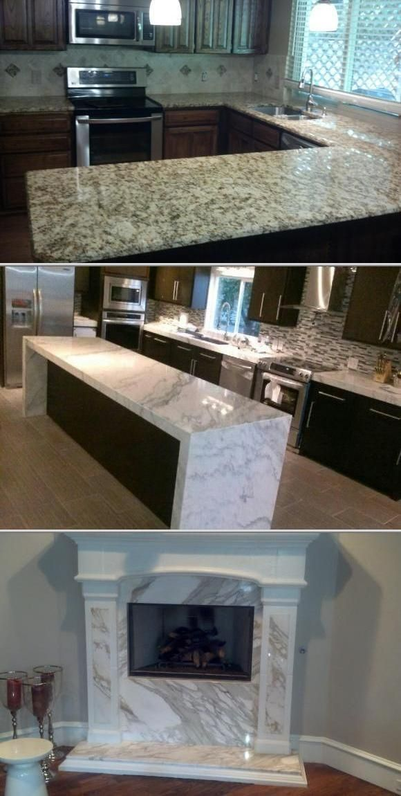 Rosalba Valderrabano is ready to provide you with affordable granite overlay countertops. This pro specializes in custom natural stone countertops for kitchens, baths, bars, outdoor grills and fireplaces.