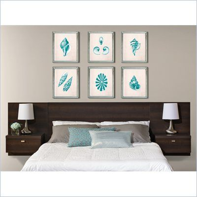 floating headboard: Design Floating, Nightstand Headboards, Master Bedrooms, King Nightstand, Prepac Series, Beds Frames, Floating Headboards, Bedrooms Color, Bedrooms Ideas