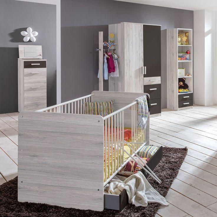 Beautiful Babyzimmer Set Cariba tlg Schrank trg Wei eiche Lava Wimex...</p> <p>Labelled: </p> </div> <div class='clearfix'></div> <div class=