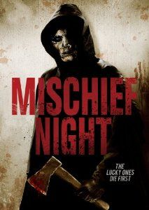 Amazon.com: Mischief Night: Noell Coet, Daniel Hugh Kelly, Charlie O'Connell, Erica Leerhsen, Stephanie Erb, Ally Walker, Richard Schenkman:...