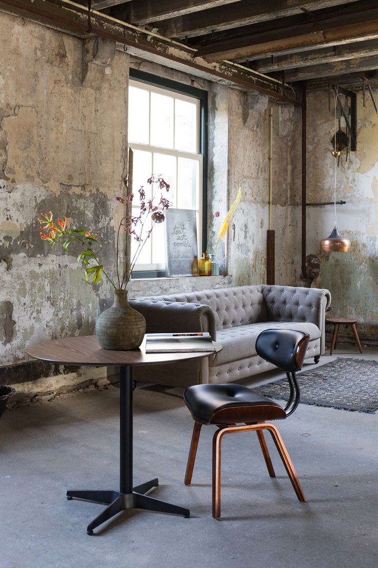 Interieur | Het ideale mannen interieur • Stijlvol Styling - Woonblog •