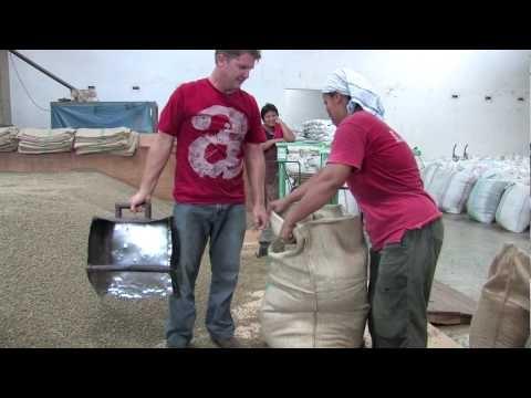 Sumatra Coffee Tour - Part II