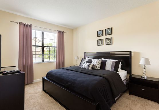 Rent Orlando Holiday Villa