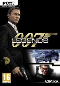 "007 Legends Review: Gamers & Bond aficionados alike will become James Bond, reliving world-famous spy's most iconic & intense undercover missions from throughout entire Bond film franchise including year's highly anticipated installment, ""Skyfall"" available as free update on November 9th, 2012. Employ Bond's full arsenal of gadgets & weaponry, face notorious villains & their brutal henchmen, perform impressive stunts, & of course, mingle with gorgeous Bond women."
