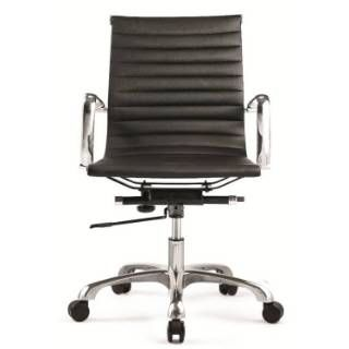 Check out the Fine Mod Imports FMI1160 Modern Conference Mid Back Office Chair  priced at $140.58 at Homeclick.com.