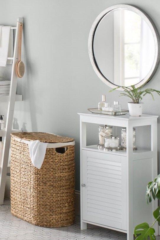 Die richtigen Möbel fürs Badezimmer zu finden kann schon eine ...