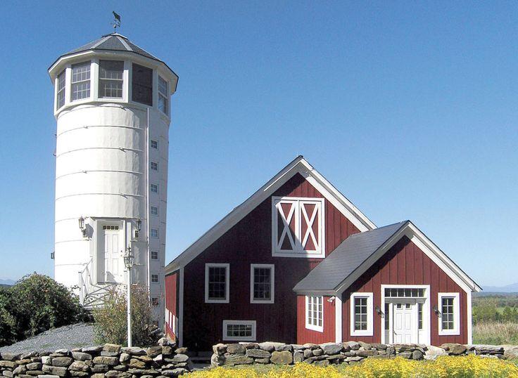 the 25 best silo house ideas on pinterest grain silo. Black Bedroom Furniture Sets. Home Design Ideas