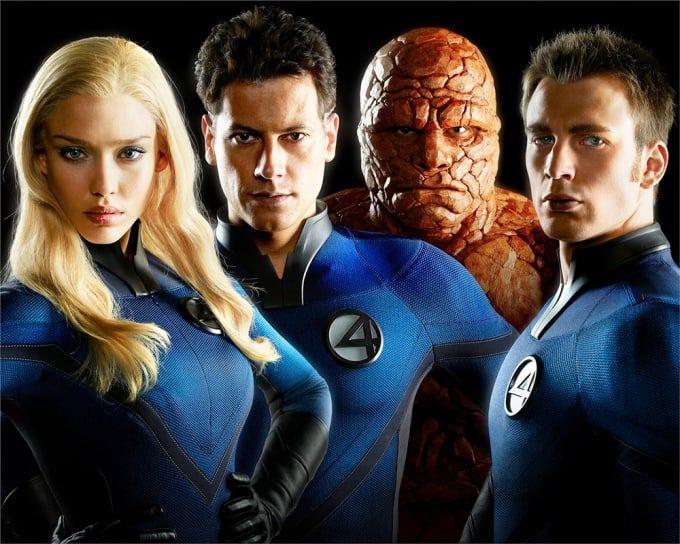 'Fantastic Four' - Marvel's Biggest Missed Opportunity