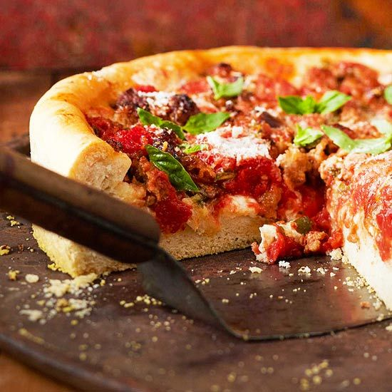 Better Kitchens Chicago: 17 Best Images About Chicago Style Pizza On Pinterest