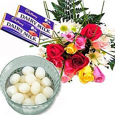 Best way to share your happiness with your family- myflowergift , online flowers and sweets delivery http://www.myflowergift.com