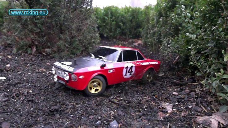 RC Lancia Fulvia