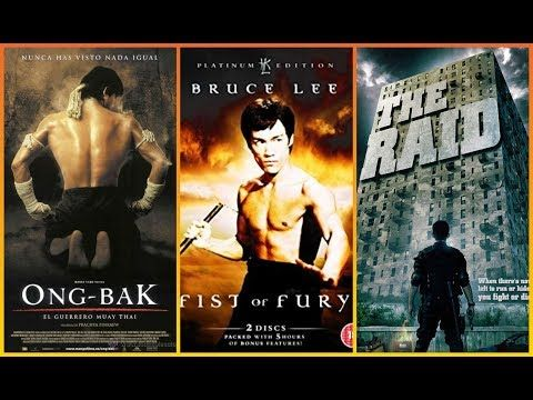Top 20 Martial Arts Movies Of All Time Youtube Martial Arts