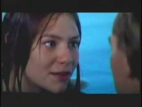 """Romeo and Juliet """"1996"""" trailer   Leonardo Dicaprio and Claire Danes - """"For never was a story of more woe than that of Juliet and her Romeo.""""  Best last line ever!!!"""