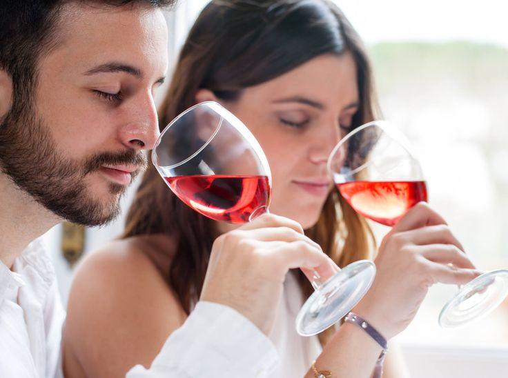 8 regole per trasformarsi da amante ad esperto di vino