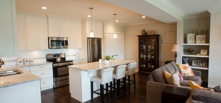 Building baement suite small house plans modern for Basement suite plans